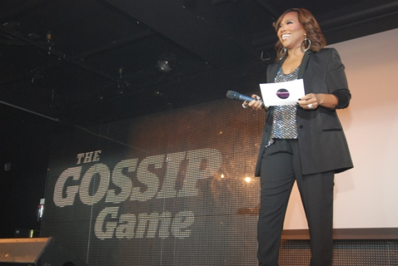 Vh1's The Gossip Game Host Premiere Party In NYC (1)
