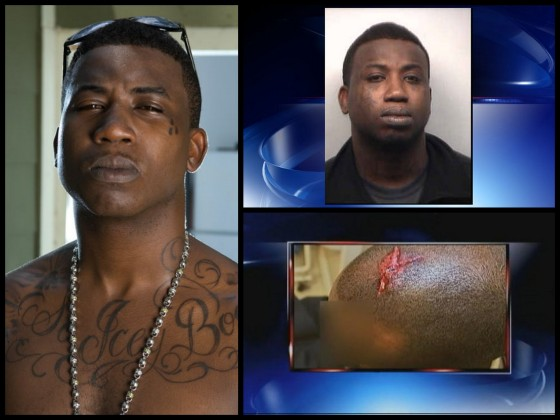 Legal Issues: Gucci Mane Arrested And Charged With Aggravated Assault  (1)